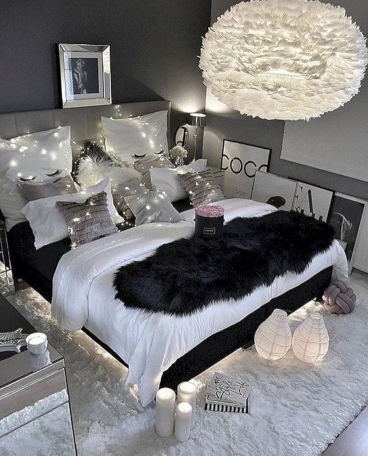 Extremely cozy master bedroom ideas 54