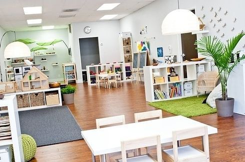 Gorgeous classroom design ideas for back to school 05