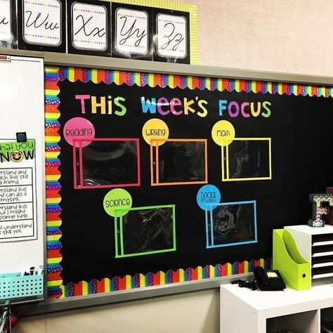 Gorgeous classroom design ideas for back to school 12