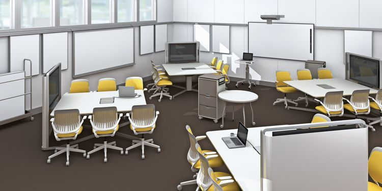 Gorgeous classroom design ideas for back to school 18
