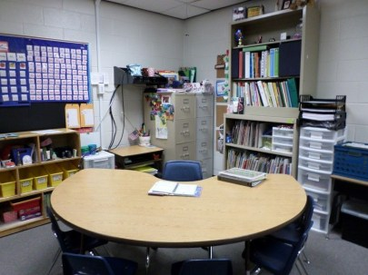 Gorgeous classroom design ideas for back to school 20
