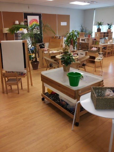 Gorgeous classroom design ideas for back to school 31