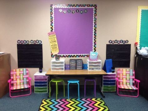 Gorgeous classroom design ideas for back to school 32