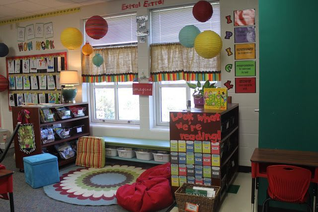 Gorgeous classroom design ideas for back to school 41