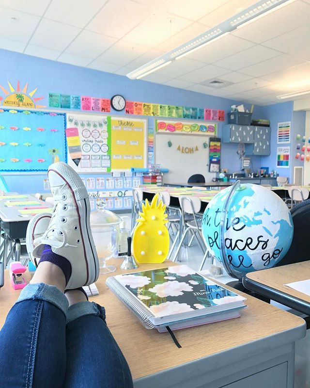 Gorgeous classroom design ideas for back to school 52