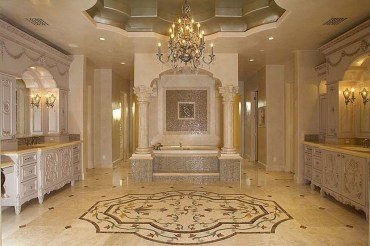 Luxury traditional bathroom design ideas for your classy room 39