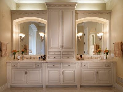 Luxury traditional bathroom design ideas for your classy room 42