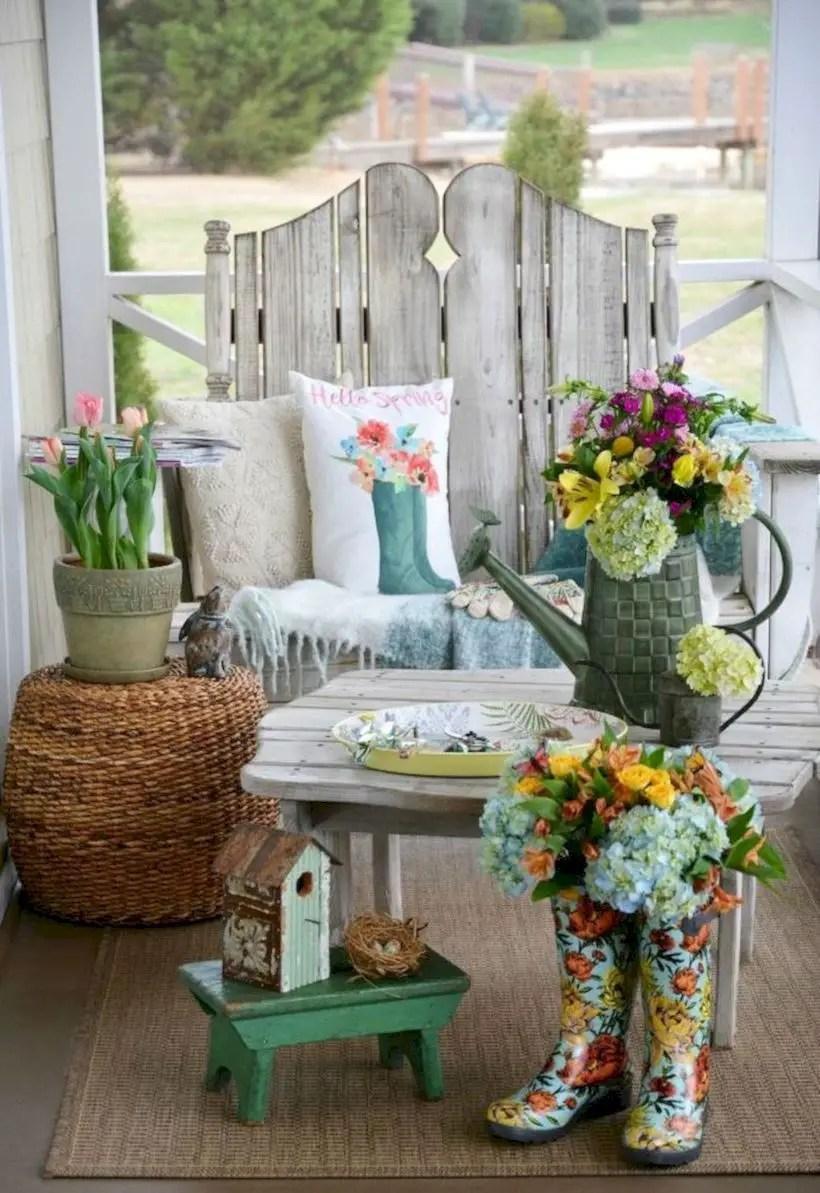 Summer porch decor ideas to inspire you this season 25