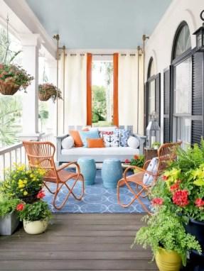 Summer porch decor ideas to inspire you this season 31