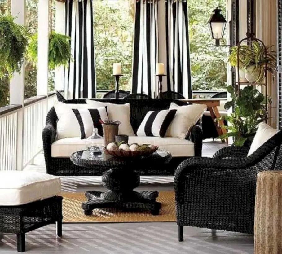 Summer porch decor ideas to inspire you this season 35
