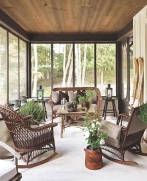 Summer porch decor ideas to inspire you this season 37
