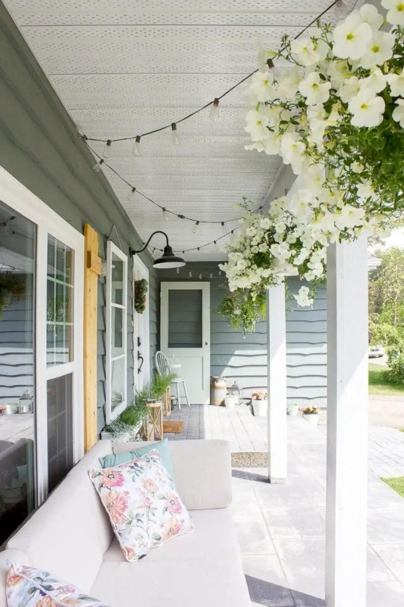 Summer porch decor ideas to inspire you this season 45