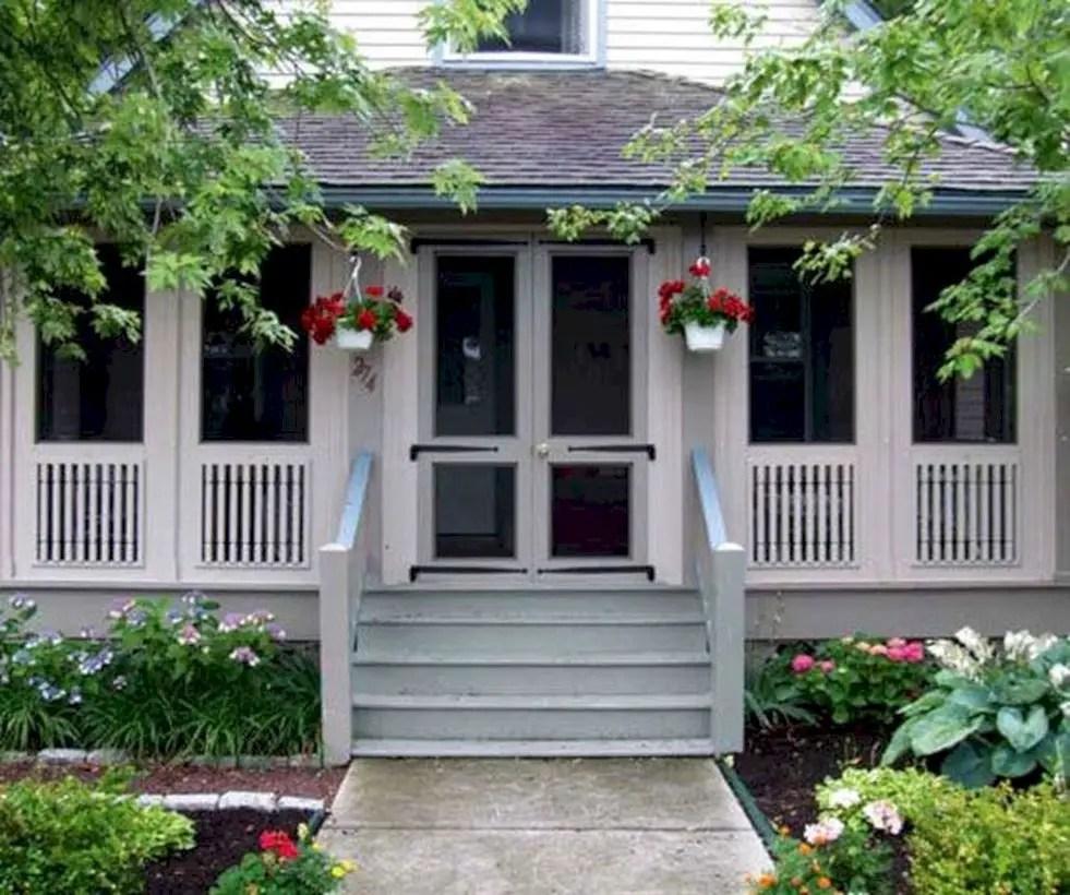 Summer porch decor ideas to inspire you this season 46