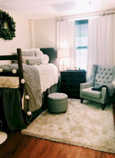 Unique dorm room ideas that you need to copy 14