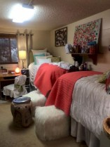 Unique dorm room ideas that you need to copy 28