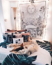 Unique dorm room ideas that you need to copy 29
