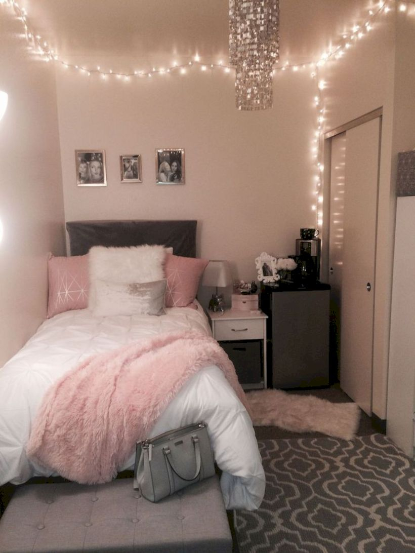 Unique dorm room ideas that you need to copy 39