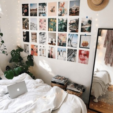 Unique dorm room ideas that you need to copy 48