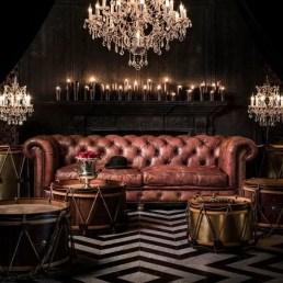 Vintage decor ideas for your home design 13