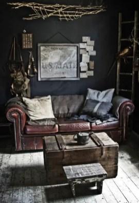 Vintage decor ideas for your home design 16