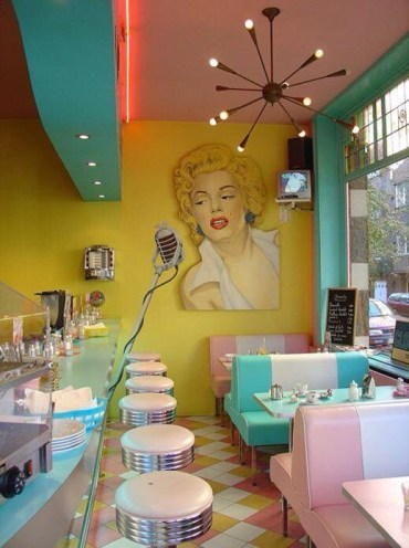 Vintage decor ideas for your home design 49