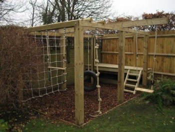 Best creativity backyard projects to surprise your kids 03