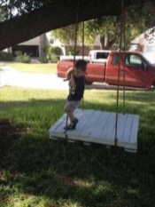 Best creativity backyard projects to surprise your kids 12