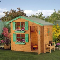 Best creativity backyard projects to surprise your kids 31