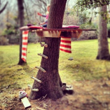 Best creativity backyard projects to surprise your kids 37