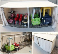 Best creativity backyard projects to surprise your kids 40