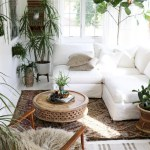 Adorable and cozy neutral living room design ideas 01