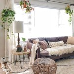 Adorable and cozy neutral living room design ideas 15