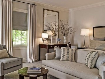 Adorable contemporary window blinds to inspire you 05