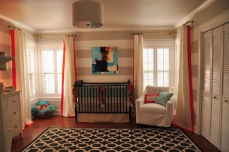 Adorable contemporary window blinds to inspire you 07