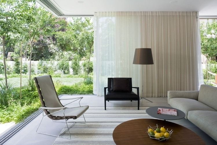 Adorable contemporary window blinds to inspire you 32
