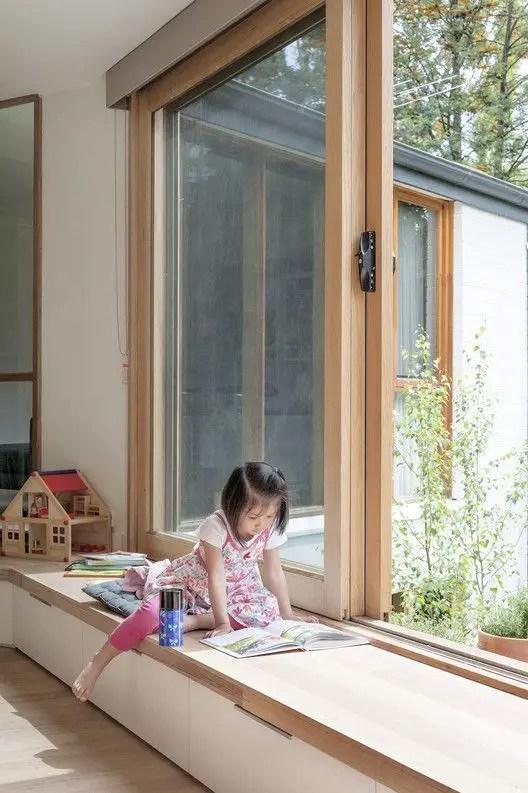 Bay window ideas that blend well with modern interior design 10