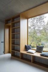 Bay window ideas that blend well with modern interior design 15