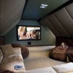Best attic makeover ideas to inspire you 04