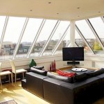 Best attic makeover ideas to inspire you 36