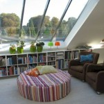 Best attic makeover ideas to inspire you 40