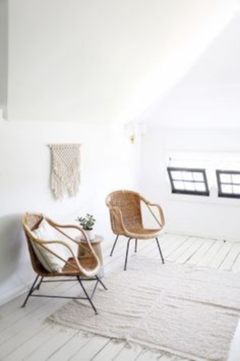 Best attic makeover ideas to inspire you 41