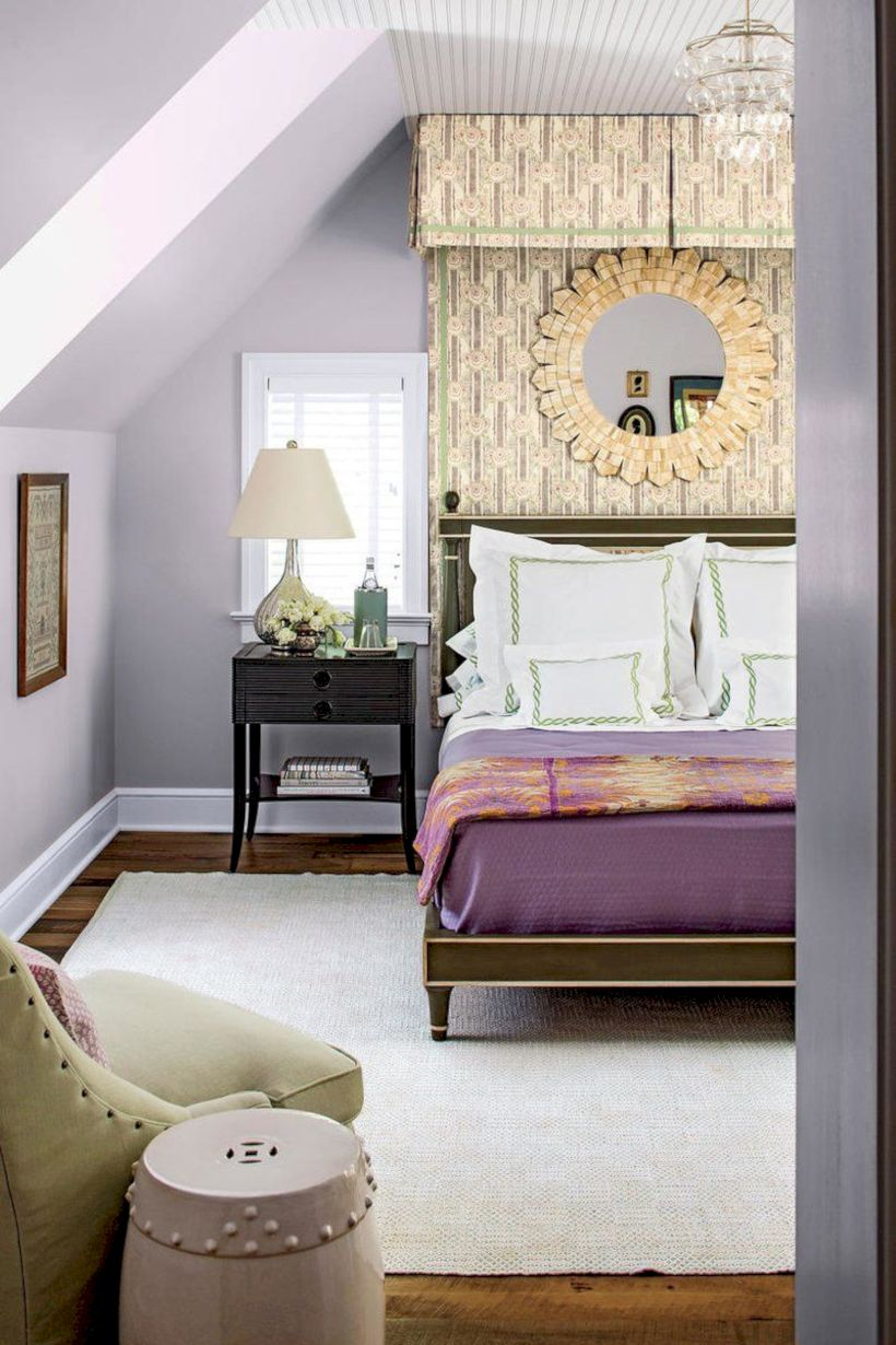 Best attic makeover ideas to inspire you 45