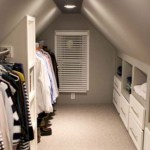 Best attic makeover ideas to inspire you 46