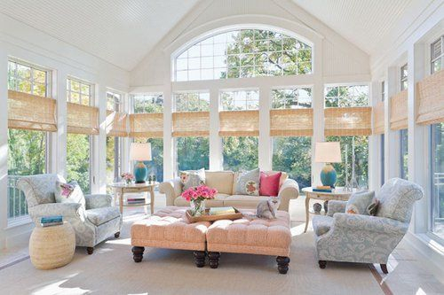 Best bay window design ideas that makes you enjoy the view easily 02