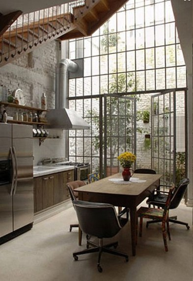 Best bay window design ideas that makes you enjoy the view easily 04