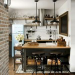 Brilliant small apartment ideas for space saving 10