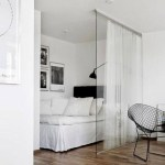 Brilliant small apartment ideas for space saving 28