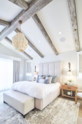 Dreamy bedroom design ideas to inspire you 05