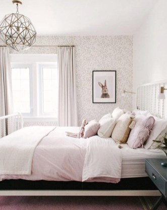 Dreamy bedroom design ideas to inspire you 06