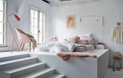 Dreamy bedroom design ideas to inspire you 09